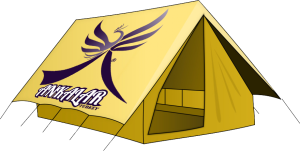 Middle east tents